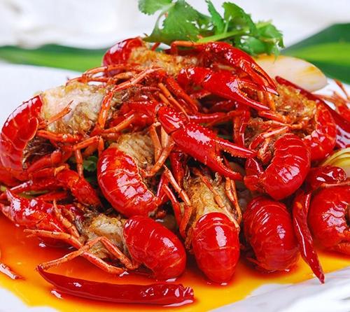 小龙虾从籽到小虾的生长周期